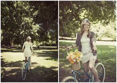 Love the bikes