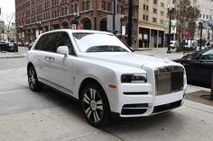 Rolls-Royce Cullinan - Luxury Pulse Cars - - For sale on LuxuryPulse. Rolls Royce Cullinan, Luxury Suv, Colorful Interiors, Paris France, Cars For Sale, Dream Cars, Jade, Marketing, Vehicles