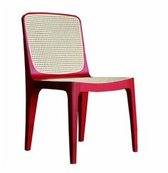 Cadeira bossa - Jader Almeida
