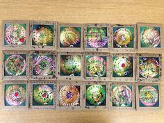 primary kids mandala designs