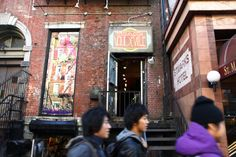 Trash & Vaudeville – East Village, NYC #nyc #nycshopping #shopping #eastvillage #TrashandVaudeville [Photo: Joe Buglewicz/NYC & Company]