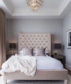 Small Master Bedroom Ideas (30)