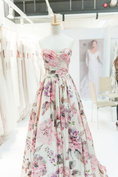 London Bridal Fashion Week 2015 | Love My Dress® UK Wedding Blog