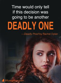 After a whistleblower in the pharmaceutical cover-up case dies, attorney Kate Sullivan knows the stakes are much higher than her other lawsuits. Get ready to stay up way past your bedtime turning the pages to find out what happens next in Rachel Dylan's new legal thriller, Deadly Proof. Rachel is giving away five copies of her new book. Click for details!
