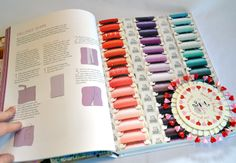 The GReat British Sewing Bee book #sewing #machine #craft #gbsb #sewingbee