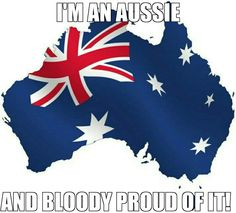 Happy Australia Day, Straya!