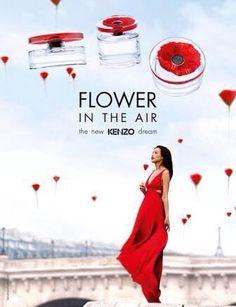 Kenzo Flower In The Air 100 ml.   ❤️ราคาพิเศษ 2150  บาท❤️ ฟรีค่าส่ง EMS  Flower by Kenzo ดึงเอาความหวานละมุนละไมจากมวล ดอกไม้ มาแต่งเติมความหวานฉ่ำ ของ Raspberry ผสานด้วยความร้อนแรงซ่าบซ่าของ Pink Pepper เพื่อหญิงสาวที่นุ่มนวล แต่ซ่อนความเริงร่าและกระตือรือร้น พร้อมจะออกเดินทางไปในโลก กว้างอย่างมั่นใจ✊  ติดต่อสอบถามทาง Inbox Line ID : AdamEva.gallery  Tel : 094-846-9415 #kenzo #flowerintheair #kenzoflowerintheair #perfume #น้ำหอมแบรนด์เนม #น้ำหอมkenzofloweri