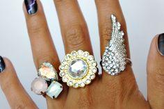 DIY tip: maak je eigen ringen