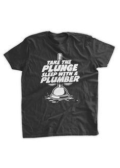 Plumbing truck funny