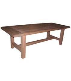 """Louis XV"""" NOTRE DAME Large 2.5m Solid Timber Dining Table - Burnish (Seats 10-12 people) $3995"""