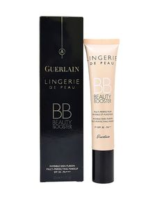 Guerlain Lingerie de Peau BB Beauty Booster Multi Perfecting Makeup SPF 30 for Women, Medium, 1.3 Ounce ** Continue to the beauty product at the image link.