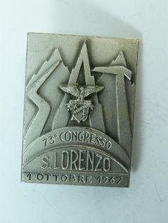CAI SAN LORENZO 1967