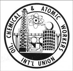 Oil, Chemical and Atomic Workers Union