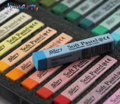 Cheap chalk pencil, Buy Quality chalk directly from China supplies mosaic Suppliers: Soft Pastels Drawing Set Art Set Soft Crayon Hair Chalk Hair Colors Crayons Art School Supplies School Supplies, Art Supplies, Office Supplies, Watercolor Kit, Color Crayons, Hair Chalk, Drawing Letters, Crayon Art, Pastel Drawing