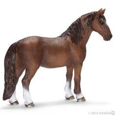Tennessee Walker Mare