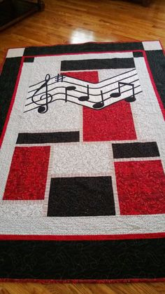 @Stephanie Close Close Close. Music Quilt. http://www.pinterest.com/TheHitman14/music-paraphenalia/