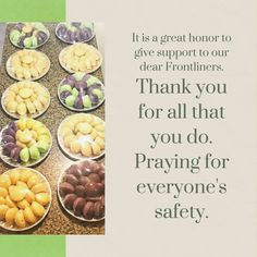 Sending Puto snack today to our Frontliners in Dr. Jose N. Rodriguez Hospital - Pharmacy Section (Tala, Caloocan) c/o @mayonesss03  #covid19frontliners #supportfrontliners Hospital Pharmacy, Rice Cakes, Filipino, Snacks, Fruit, Food, Appetizers, The Fruit, Meals