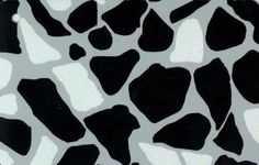 Ettore Sottsass, pattern for plastic laminate, 1979-81. Memphis Milano for Abet Laminati. Via Groninger Museum