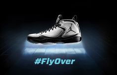 Choose your flight on Nike's site.