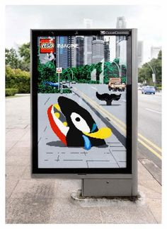 lego - #ambient