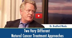Attention cancer patients. Most doctors won't bring up these two unusual natural cancer treatments, but they're critical to your outcome.
