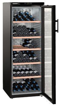 Liebherr WKb 4212 Vinothek Weinklimaschrank Conservation, Bordeaux, Double Vitrage, Shoe Rack, Brewing, Storage Spaces, Wine Cellar, Bottle, Nice Designs