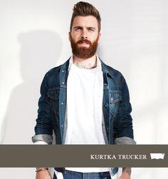 #jeanspl #levis #trucker #kurtka #denim #jeans