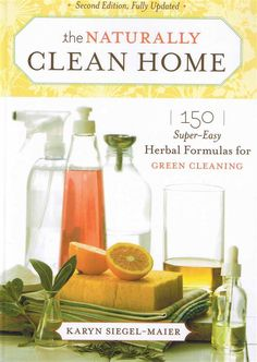 So excited about this new book I just purchased today! So many great DIY projects to get me into the Spring cleaning mode.   www.onedoterracommunity.com   https://www.facebook.com/#!/OneDoterraCommunity