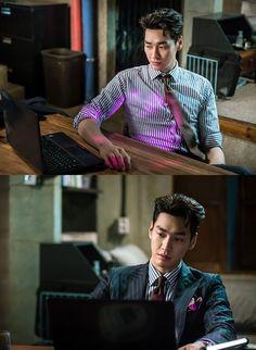 "[Spoiler] ""Lookout"" Kim Young-kwang's hidden past"