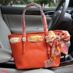 Pretty. Michael Kors Bags.$68