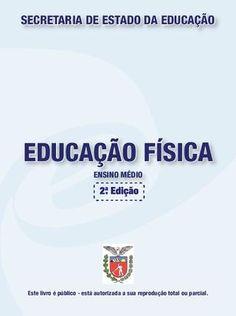 Livro Didatico de Educação Física