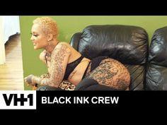 Dutchess zwarte inkt sex tape
