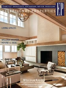 Living Spaces - Winter Issue 2014