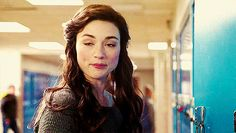 crystal reed gif - Google Search