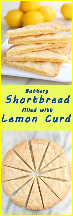 Buttery shortbread rounds filled with tangy lemon curd. Detailed recipe and lots of how-to photos. (scheduled via http://www.tailwindapp.com?utm_source=pinterest&utm_medium=twpin&utm_content=post61831672&utm_campaign=scheduler_attribution)
