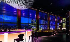 New Asia Bar Singapore
