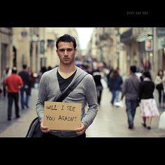 ~Will I ?~