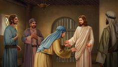 The Bible recorded such an incident: When the Lord Jesus was resurrected three days after being crucified, He appeared to His disciples. Jesus Appearance, Todays Devotion, Doubting Thomas, Cross Wallpaper, Jesus Second Coming, Words Of Comfort, Jesus Resurrection, Jesus Quotes, Holy Quotes