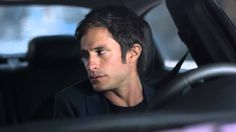 "Chrysler 200 ""Kid"" con Gael García Bernal"