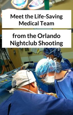 Dr Oz sat down with the group of doctors who saved the lives of multiple victims from the Orlando nightclub shooting, and had a couple special surprises in store for them.
