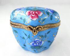 limoges porcelana