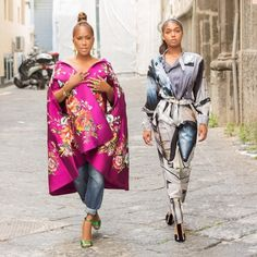 Marjorie and Lori Harvey - Marjorie and Lori Harvey May Be The Chicest Mother-Daughter Duo—Here's Proof! | Essence.com