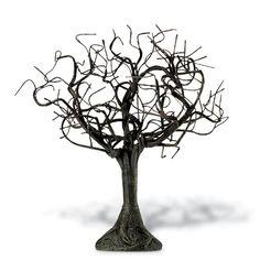 Department 56 - Halloween Oak Tree