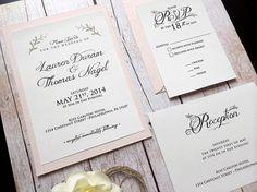 Hey, I found this really awesome Etsy listing at https://www.etsy.com/listing/221918554/wedding-invitations-rustic-wedding