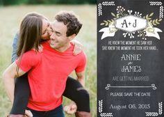 Invitaciones de boda editables gratis