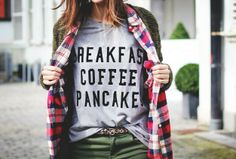 I need this for brunching | via Polienne