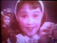 1960's Tressy and Cricket Dolls TV commercial