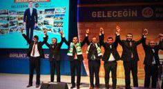 Akp Kırşehir Belediye Başkan Adayı Yaşar Bahçeci ve Projeleri