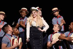 Pin for Later: Les Meilleures Photos des iHeartRadio Music Awards Meghan Trainor