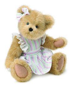 Teddy Bears: Teddy Bears III. - Girl - Boy